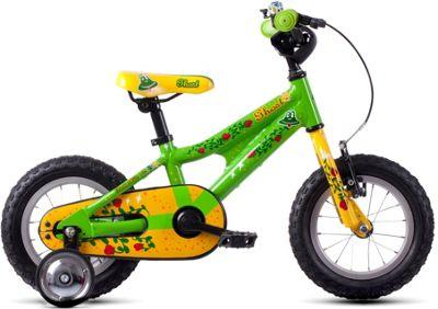 Vélo pour enfant Ghost Powerkid 12'' Filles 2017