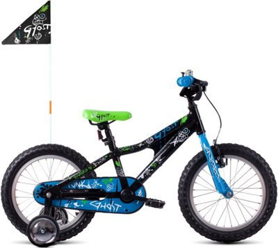 Vélo pour enfant Ghost Powerkid 16\