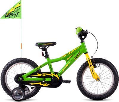 Vélo pour enfant Ghost Powerkid 16'' Garcon 2017