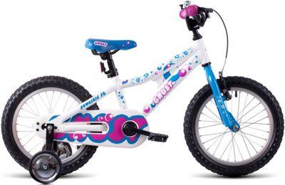 Vélo pour enfant Ghost Powerkid 16'' Filles 2017