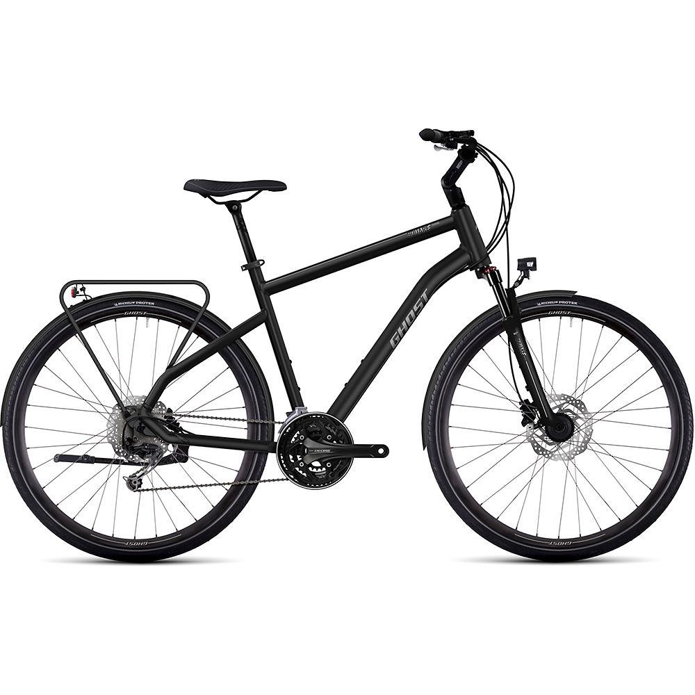Bicicleta urbana Ghost Square Trekking 6 2017