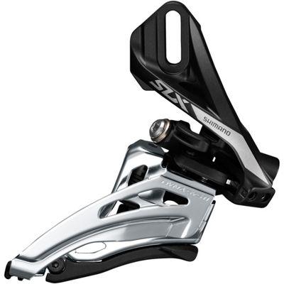 Dérailleur avant Shimano SLX M7020 Direct Mount 2x11