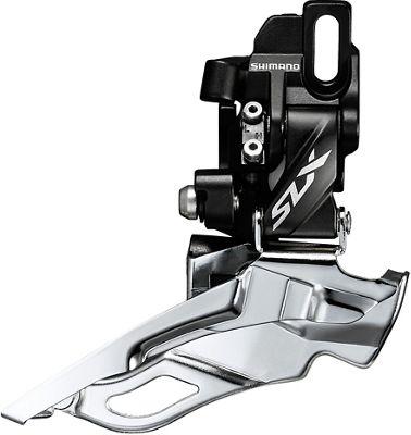 Dérailleur avant Shimano SLX M7005 Direct Mount 3x10