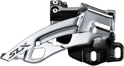 Dérailleur avant Shimano SLX M7005 E2-Type 3x10