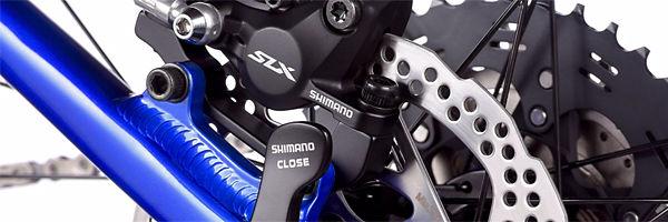 Shimano SLX 1x11 Complete Groupset