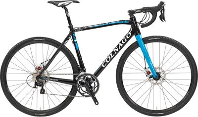 Cyclo Cross Colnago A1-R 105 2017