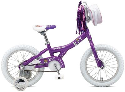 Vélo pour enfant Fuji Kit 16\
