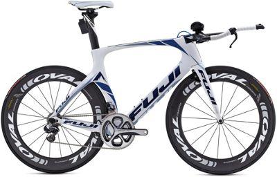 Vélo Fuji Norcom Straight 1.1 2014