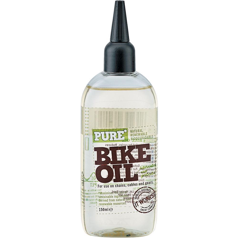 Aceite de bicicleta Weldtite Pure