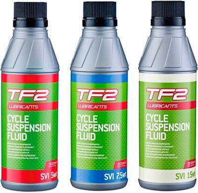 Fluide de suspension Weldtite TF2 Cycle