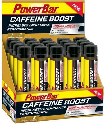 PowerBar Caféine Boost 20 x 25 ml