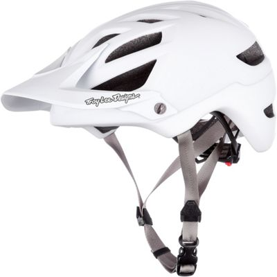 Casque Troy Lee Designs A1 - Drone Blanc 2016
