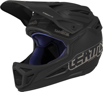 Casque Leatt DBX 6.0 Carbone 2017