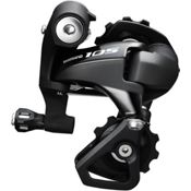 Shimano 105 5800 11 Speed Rear Mech Short Cage