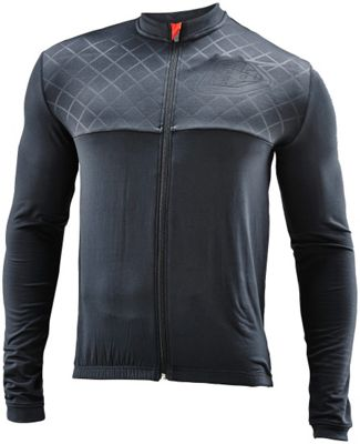 Maillot à manches longues Troy Lee Designs Ace Thermal 2016