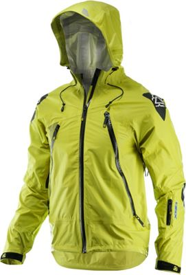 Veste Leatt DBX 5.0 All Mountain 2017