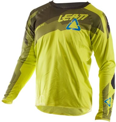 Maillot Leatt DBX 5.0 All Mountain 2017