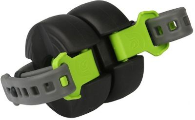 Protection de cadre Bopworx Double Bumber