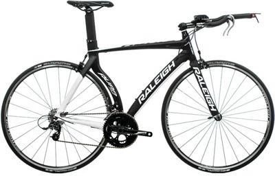 Vélo route Raleigh Aura Comp 2015