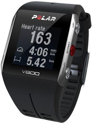 GPS V800