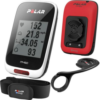 GPS M450 HR Special Edition