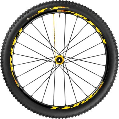Roue avant Mavic Crossmax XL Pro LTD WTS 2016