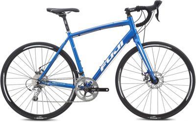 Vélo de route Fuji Sportif 1.5 D 2015