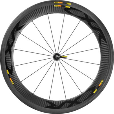 Roue avant Mavic CXR Ultimate 60 2017