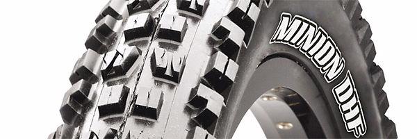 Maxxis Minion DHF MTB Tyre<