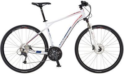 Vélo de ville GT Transeo 2.0 2016