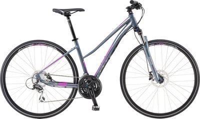 Vélo de ville GT Transeo 3.0 Femme 2016