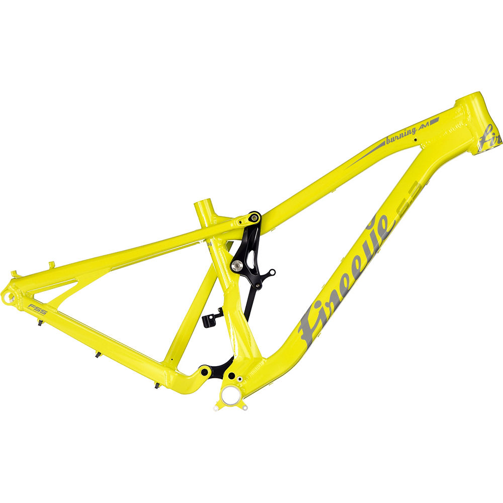Fire Eye Burning AM Suspension Frame (Frame Only) 2016 Review
