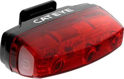 Eclairage arrière Cateye Rapid Micro