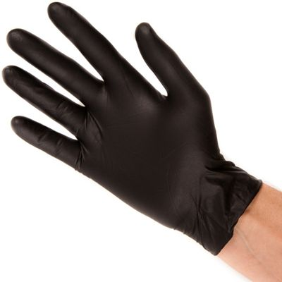Gants Black Mamba Nitrile Workshop