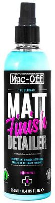 Nettoyant Muc-Off Matt Finish Detailer