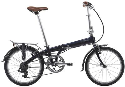 Vélo pliant Bickerton Junction 1607 Country 2016