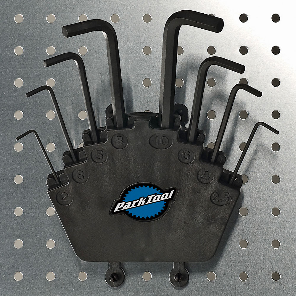 park-tool-professional-hex-wrench-set