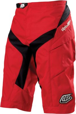 Shorts Troy Lee Designs Moto Red 2015