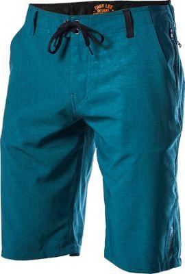 Shorts Troy Lee Designs Connect Denim 2015