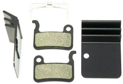 Plaquettes de freins Clarks - Shimano XTR 2011