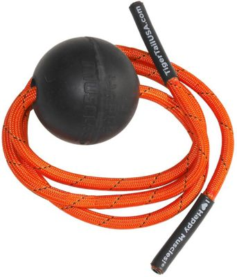 Boule de massage Tiger Tail Tiger Ball Massage-on-the-rope