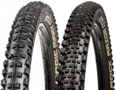 Pneu Schwalbe Magic Mary & Rock Razor
