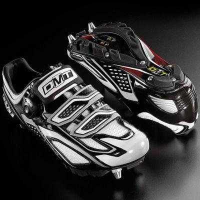Chaussures VTT DMT Centaurus Carbone Italy SPD