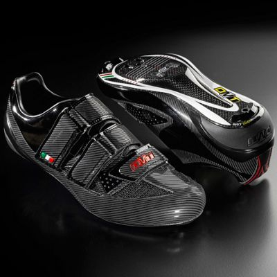 Zapatillas de carretera DMT Libra Carbon Speedplay