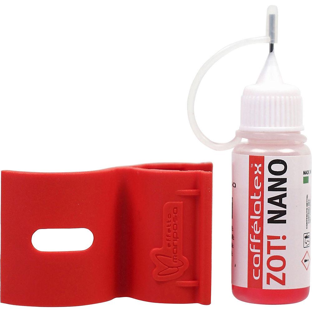 Catalizador Effetto Caffelatex ZOT! Nano