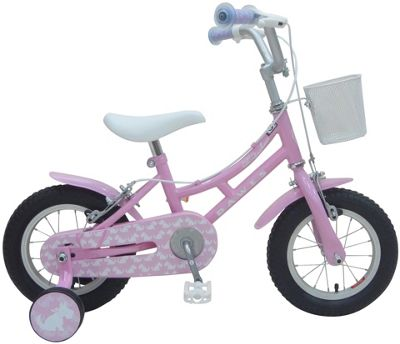 Vélo Dawes Lil Duchess 12'' Fille