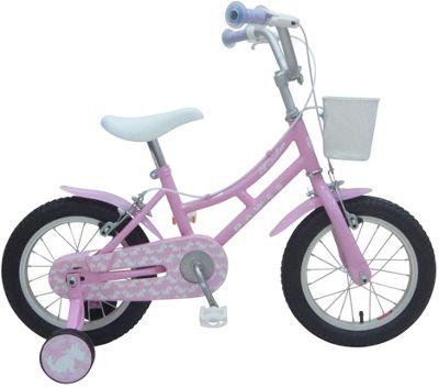 Vélo pour enfant Dawes Lil Duchess - 14'' Fille