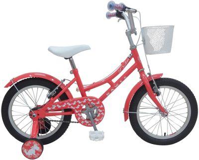 Vélo pour enfant Dawes Lil Duchess - 16'' Fille