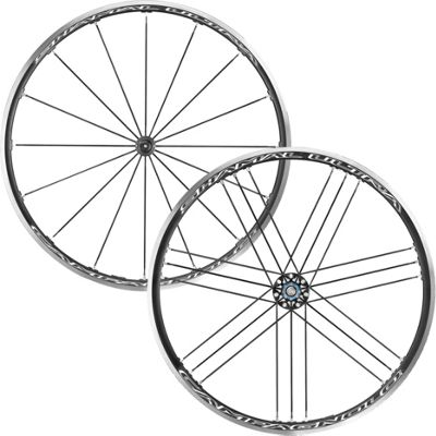 Roues Campagnolo Shamal Ultra C17 - 2 Way Fit 2018
