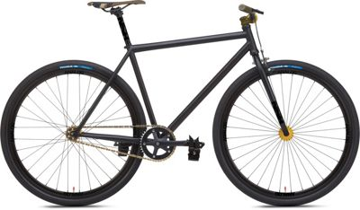 Vélo de ville/hybride NS Bikes Analog 2017